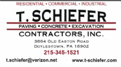 T. Schiefer Contractors,Inc